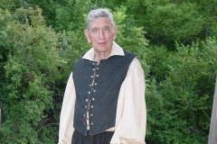 Don in Ren Fest Garb - July 2008