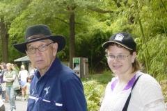 Don and Sarah - June 2006