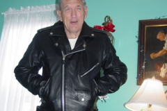 Don's Motorcycle Jacket